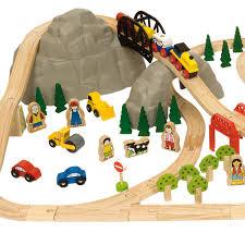 mountain railway set railway sets