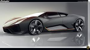 future lamborghini flying project made in spd in collaboration with lamborghini centro stile