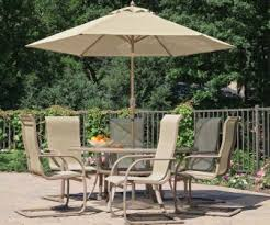 Small Patio Chair Excellent Swivel Patio Chair Likable Small Umbrellas Marvelous