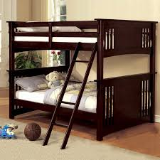 Free Plans Build Twin Over Full Bunk Bed by Full Over Full Bunk Beds Walkways Made With Wood Diy Pdf Plans