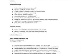 respiratory therapist resume objective massage therapist resume objective lvn nursing resume samples