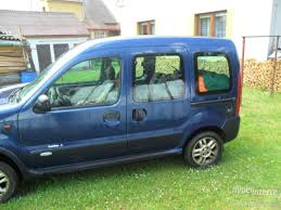 renault kangoo 2002 2002 renault kangoo i kc u2013 pictures information and specs