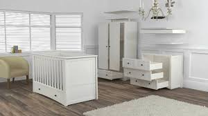 Mothercare Changing Table Mothercare Harrogate Nursery Furniture Collection In Almond White