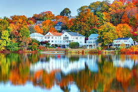 is fall the best time to buy a house