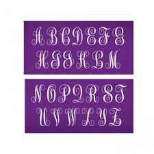 Chandelier Cake Stencil Monograms Stencils For Cakes Stencils