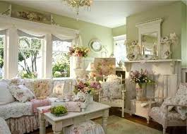 shabby chic home decor ideas chabby chic home enchanted shabby chic living room designs home