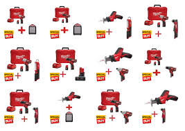black friday milwaukee tools home depot deal free battery or bare tool with select milwaukee m12 tool