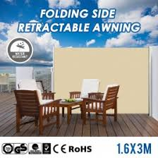 buy awnings u0026 retractable awnings and caravan awnings for sale