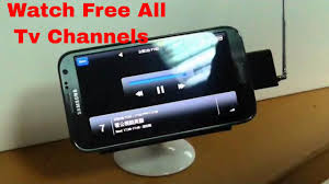 how to get free on android phone without wifi free all tv channels on android phone without