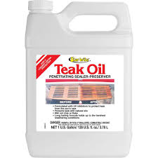 watco 1 pt clear butcher block oil case of 4 241758 the home
