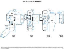 100 belvedere floor plan 13 belvedere kew marshall white forafri