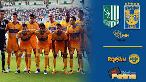 zacatepec vs tigres 2 1 jornada 2 apertura 2017 copa mx hd youtube