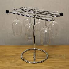 hanging wine glass rack u2014 interior home design how to build wine