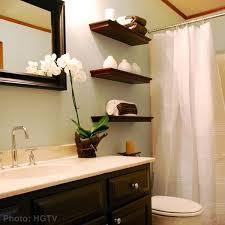 decorative ideas for bathroom bathroom designs ideas for small spaces 31 cool orange bathroom
