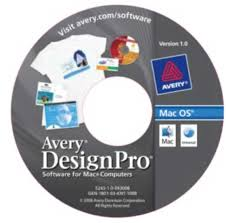 avery design pro how to create new design projects using avery designpro