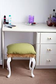 Simple Vanity Table Diy Glass Top Makeup Vanity Pictures