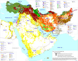 Belgium Language Map Ethnic Groups In Middle East History World Geography