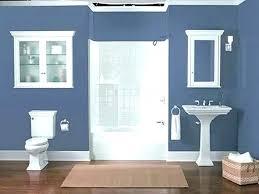 bathroom ideas paint paint color ideas for bathrooms ghanko