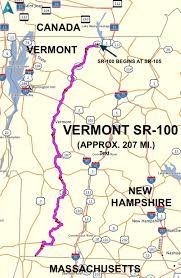 Massachusetts Travel List images Roadrunner 39 s bucket list roads vermont state route 100 bike png
