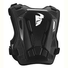 2018 thor guardian motocross chest protector armour