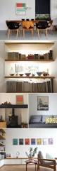 interior design house best 25 long low bookcase ideas on pinterest
