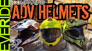 motocross helmet reviews what u0027s the best helmet for your dual sport enduro or adv