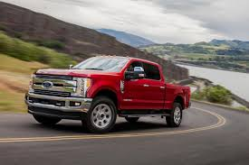 Ford Diesel Truck Mpg - 2017 ford super duty truck features ford com
