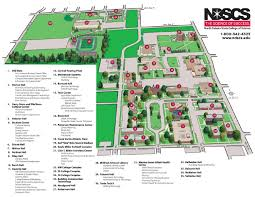 Miami Dade College Map by Ndscs Campus Map By Wick Communications Issuu