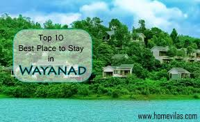 wayanad homestay top 10 best place to stay in wayanad