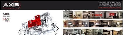 Home Studio Design Pte Ltd Axis Design Studio Pte Ltd Singapore Sg 429107