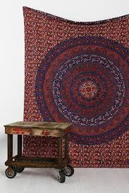 Wall Tapestry Urban Outfitters by 13 Best Fav Tapestries Images On Pinterest Mandalas Mandala