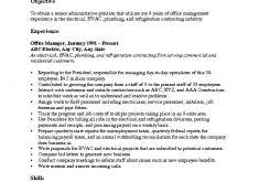 Sample Of Objectives In Resume by Magnificent Sample Objective For Resume Interesting Resume Cv