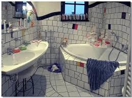 hundertwasser badezimmer 102 best hundertwasser images on architecture mosaic