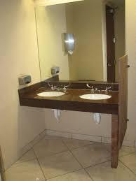 Handicap Bathroom Vanity by Bathroom Ada Compliant Bathroom Vanity Within Exquisite Ada