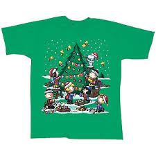 peanuts christmas t shirt peanuts brown christmas tree happy holidays t shirt