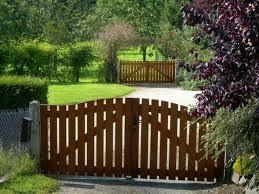 wood gate designs thesouvlakihouse com wood gates experts garage doors gates licensed bonded insured