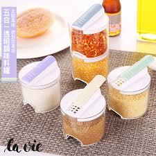 cuisiner les c鑵es lec deli減量醬油罐120ml 廚房收納料理烘培密封保鮮控油玻璃調味瓶調味