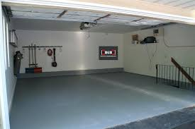 painting garage floor color special ideas forgarage paint colors