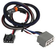 brake controller and install harness recommendation for a 2015 gmc