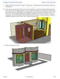 modeling with sketchup for entertainment design pdf 3dvinci