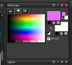 using the color changer tool in corel paintshop pro u2013 knowledge base