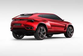 the lamborghini car winds of change lamborghini confirms 2018 urus suv will be
