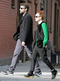 Julianne Moore Apartment - julianne moore steps out in three different as she