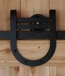 Barn Door Roller Doors Become Spectacular With Barn Door Hardware Homejelly