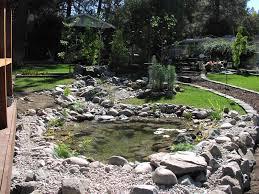 alpine waterfeature u0026 landscaping