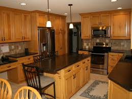 Shaker Maple Kitchen Cabinets by Kitchen 28 Maple Kitchen Cabinets Ideas Two Tone Kitchen