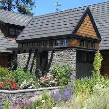 Stone Cladding For Garden Walls by Exterior Exterior Gable Trim For House Plan Roof Exterior Gable