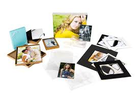 what is the best way to print package my photographs clearbags