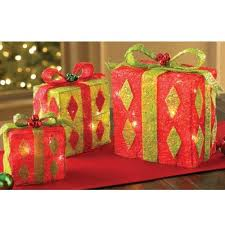 Decorative Christmas Gift Boxes 29 Best Christmas Boxes Images On Pinterest Christmas Gift Boxes