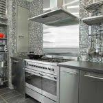 Kitchen  Ikea Stainless Steel Kitchen Cabinets Stainless Steel - Stainless steel kitchen cabinets ikea